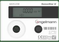 Engelmann Ultrahangos hőmennyiségmérő Csere Budapest